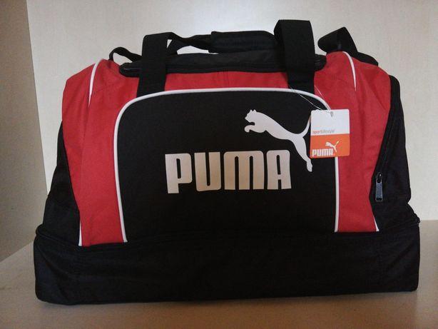 Torba Puma sportowa podróżna
