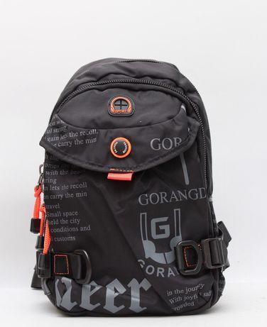 Мужской спортивный рюкзак Gorangd  (Средний)