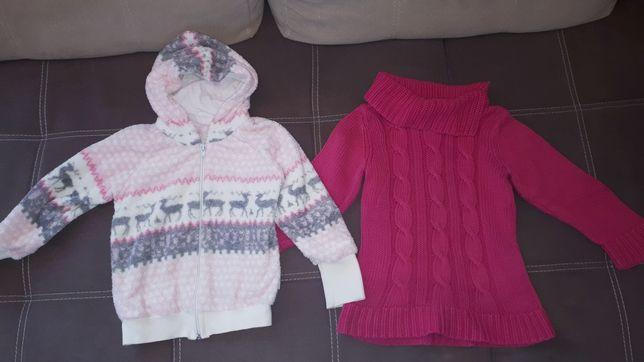 Кофта, свитер на 3-5 лет