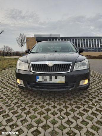 Škoda Octavia Skoda Octavia II 1,9 TDI Ambiente 105KM,