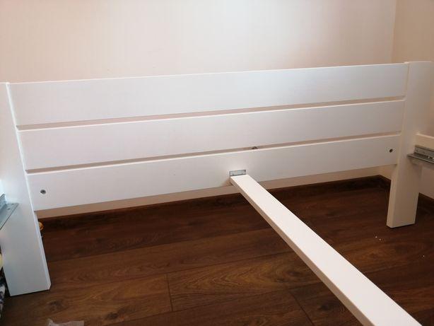 Fronty łóżka nowe