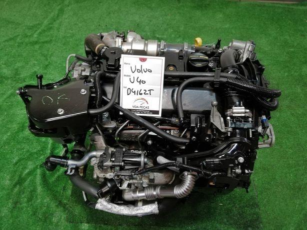 Motor Volvo V40 1.6D Ref: D4162T ( 115 cv ) / 2015