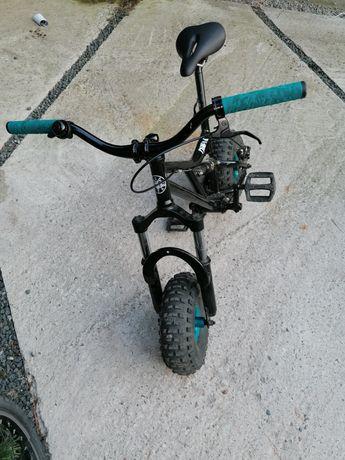 Rower Mini Rig do skateparku