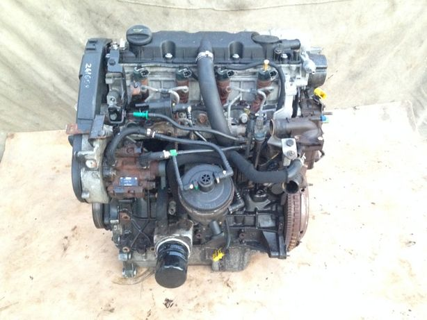Мотор двигатель 2.0 HDi citroen peugeot