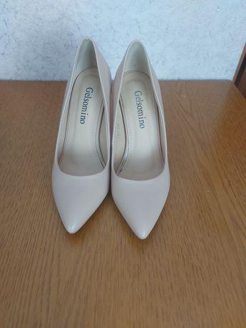 Туфли в отличном состоянии