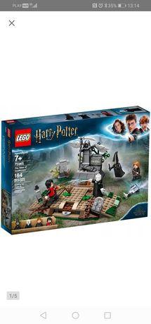 Klocki LEGO HARRY POTTER Powrót Voldemorta