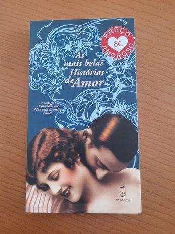 As mais belas histórias de amor de Flobela Espanca e outros