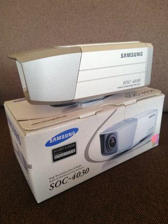 Камера видеонаблюдения SAMSUNG SOC-4030