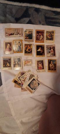 Продам марки Почта СССР