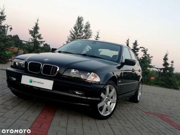 BMW Seria 3 E46 325xi 2.5 192KM #XENON