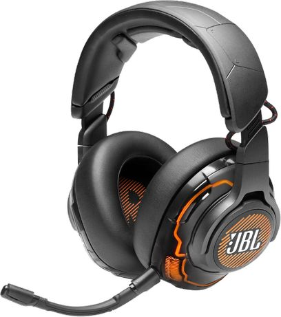 Наушники JBL Quantum One Black