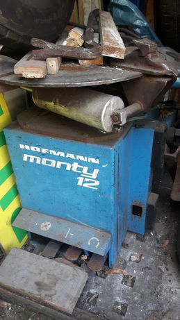 Montazownica Hofman Monty 12