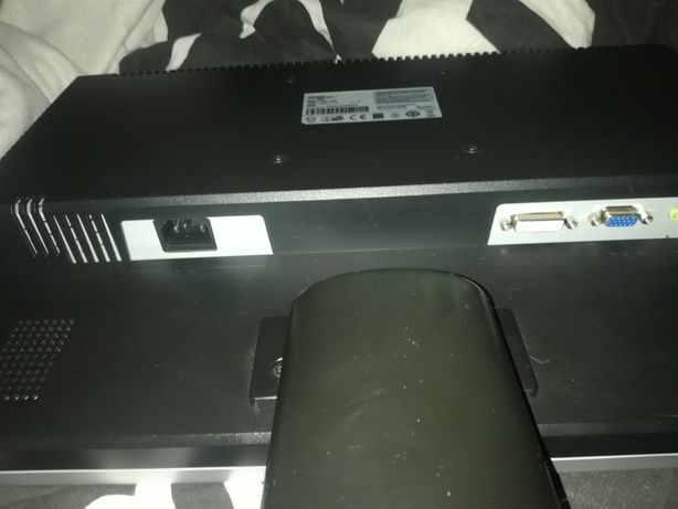 Monitor Fujitsu SIEMENS X22W-1