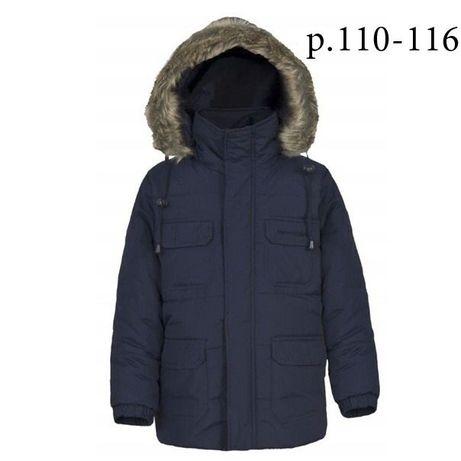 Куртка-Парка. Детская. Мембранная. Осень-зима.