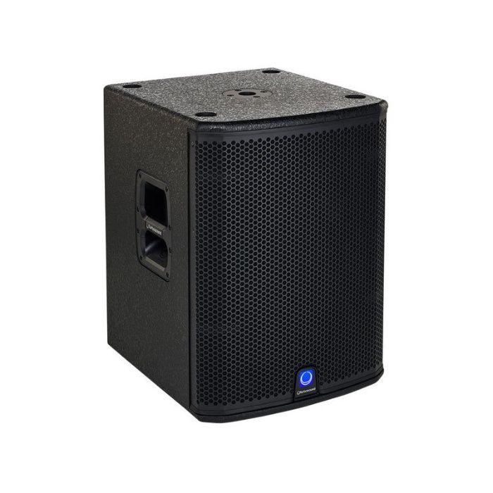 Turbosound IQ15B subwoofer aktywny 3000W DSP Ultranet DJ DUŻA MOC