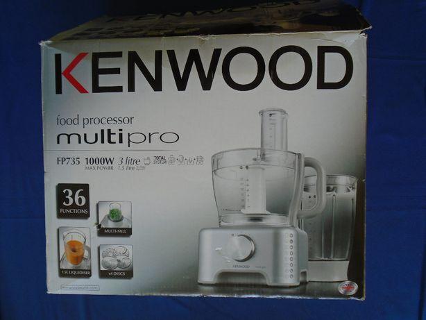 Robot kuchenny Kenwood FP735