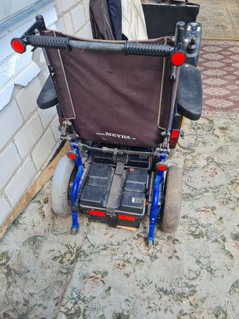 Инвалидная электро коляска б/у