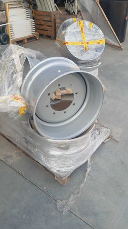 felga  22,5x11,75 8 otworów  do ciężkich przyczep rolniczych HL Pronar