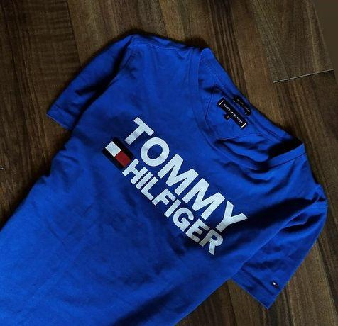 Футболка Tommy hilfiger