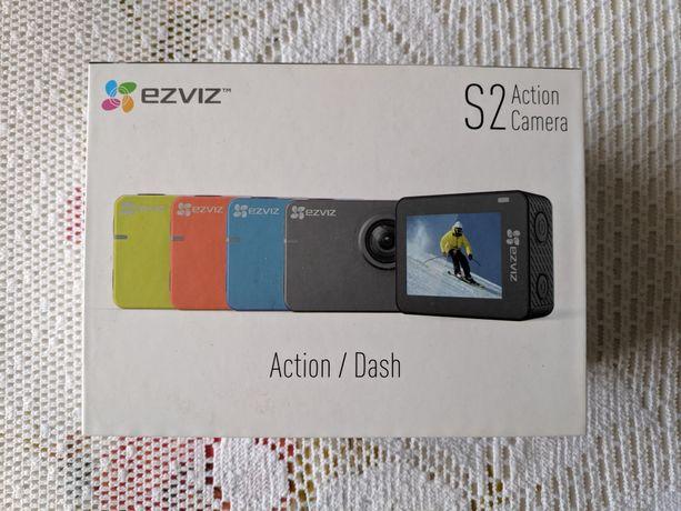 Kamerka sportowa Ezviz S2 kamera 1080p full hd