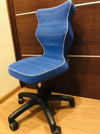 Krzesło ergonomiczne, obrotowe / fotel Entelo Dobre Krzesło , Visto 4,