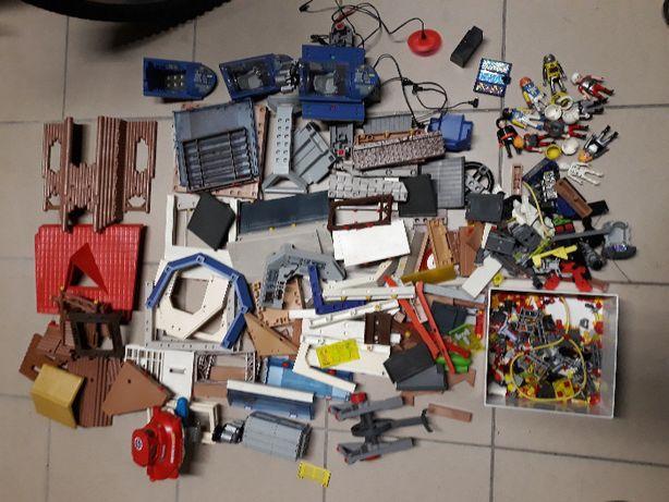 Klocki Playmobil baza kosmiczna