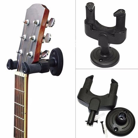 Wieszak / Hak GITAROWY do gitary / ukulele