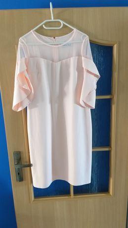 Suknia sukienka 38