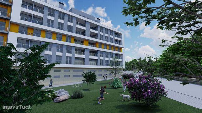 Apartamento T1 Santa Maria Covilhã