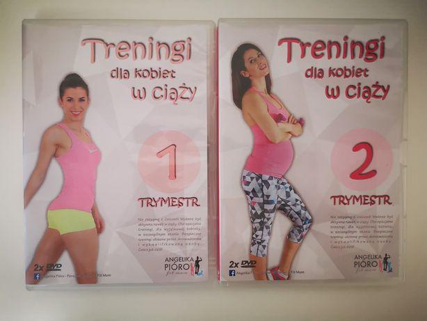 Ćwiczenia dla kobiet w ciąży DVD