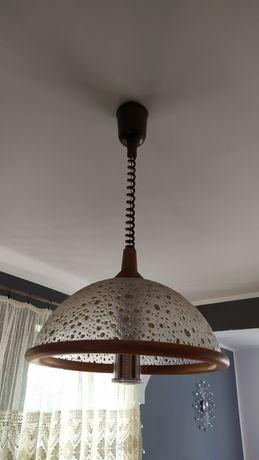 Lampa wisząca, kuchenna