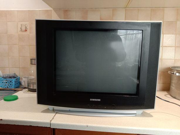 Телевизор Samsung в отличном состоянии 1000 грн.