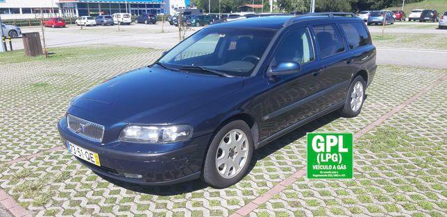 VOLVO V70 T5 - GPL - (250 CV)