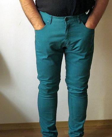 джинсы Pull-n-Bear (оригинал)