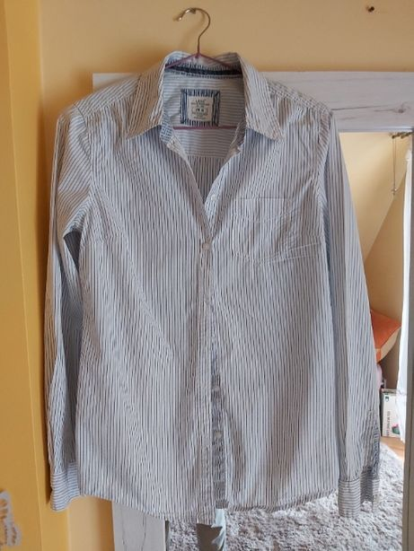 Koszula w paski H&M
