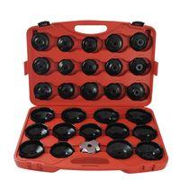 Jogo de chaves de filtros de óleo 31 peças .