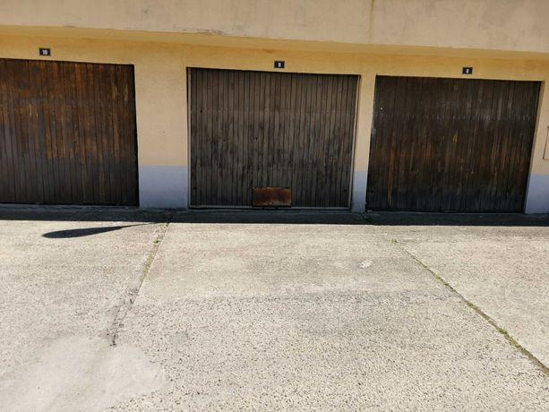 Wynajmę garaż, przy ul. Złoty Róg, Bronowice/ Bronowicka