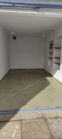 Garaż murowany Piekary Śląskie