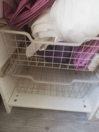 Komplement kosz do szafy Pax, Ikea.