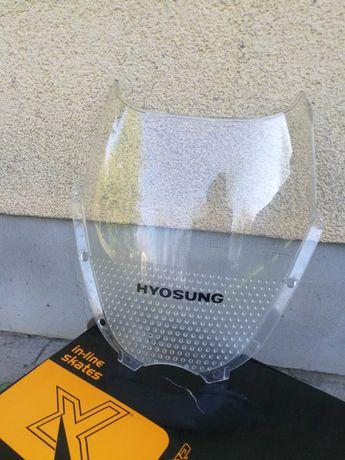 Szyba Owiewka Przednia Hyosung GT R (comet) 125/250/650