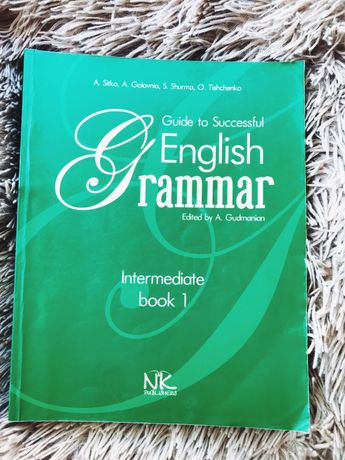 Guide to Successful English Grammar