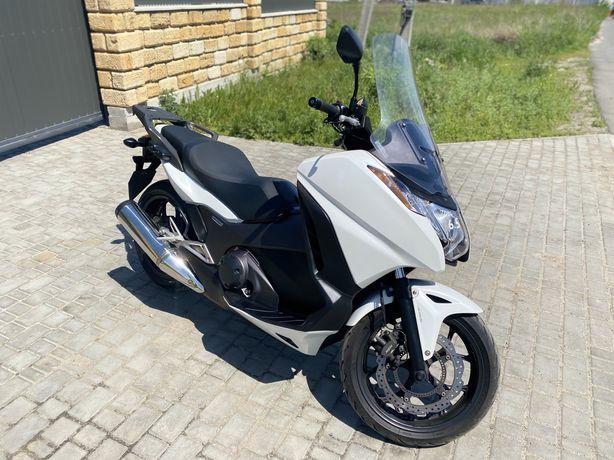 Продам Honda NC750 Integra АВТОМАТ, С ЯПОНИИ, 2016год.