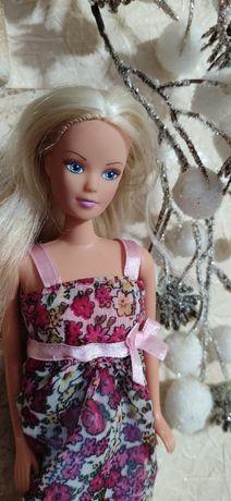 Беременная кукла барби Штефи