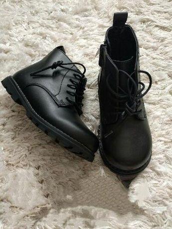 Кожаные ботинки Некст Next р.29/UK 11 19см