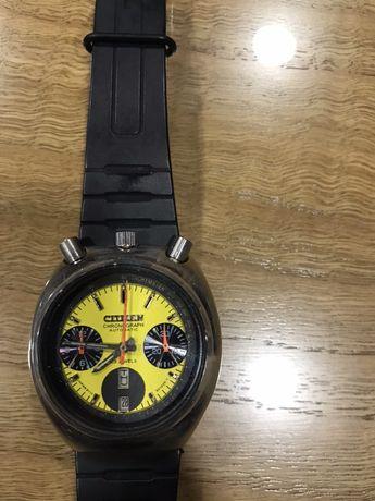 Citizen bullhead cronograph
