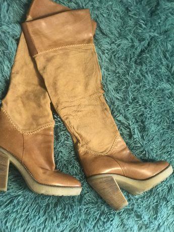 взуття жіноче ОРИГІНАЛ шкіра