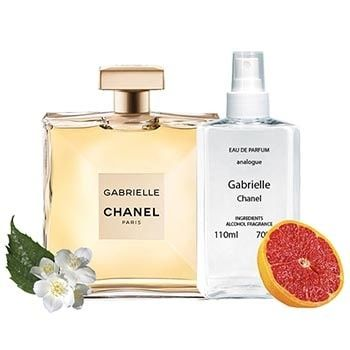 Парфюмированая вода Chanel Gabrielle. Объем 110 мл