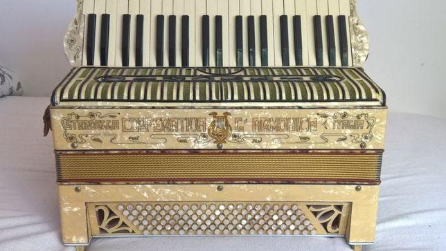 Sprzedam włoski akordeon VITTORIO.