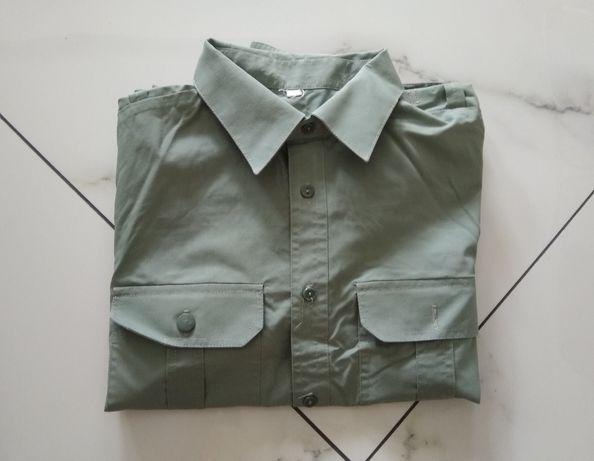 Форменная рубашка полынь 44-46 р