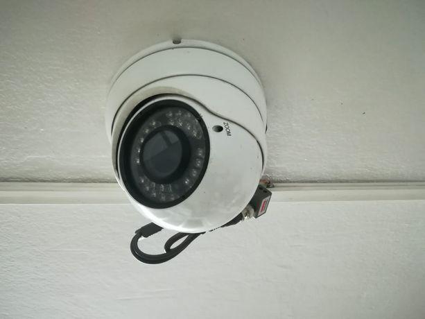 Kamery z rejestratorem